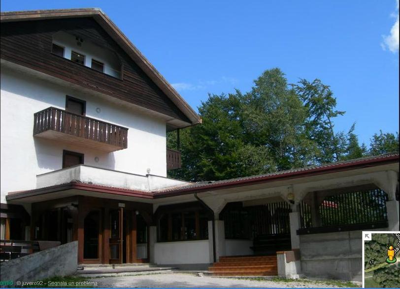 Casa Vacanza Voltago Agordino